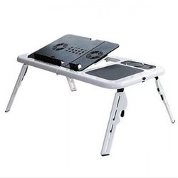 E-Table Laptop Portable Table