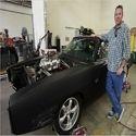 Car Customisation Services