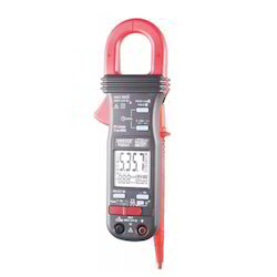TRMS Power Clamp On Meter KM 357