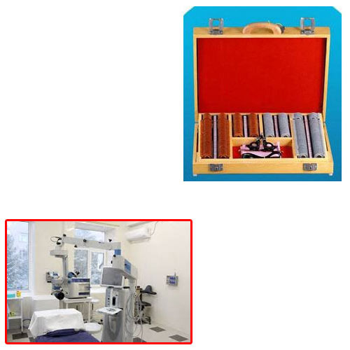 Ophthalmic Equipment for Hospital Manufacturer from Indore