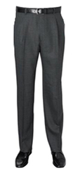 Uniform Trouser Mens Single Pleat