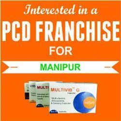 Pharma PCD in Manipur