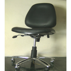 Antistatic Chair Without Arms AV033