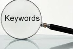 Keywords Researched