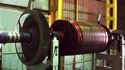 Dynamic Balancing Of Rotor