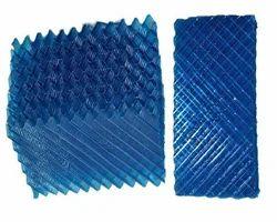 PVC Blue Fills