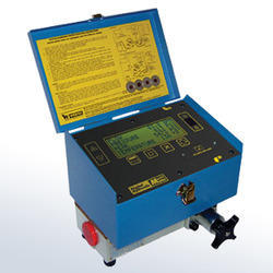 Digital Hydraulic Multimeter