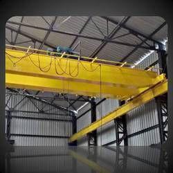 EOT Crane Overhauling Services