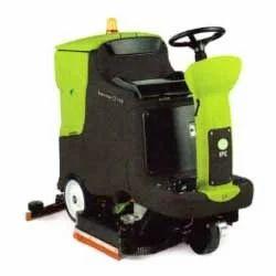 Ride On Floor Cleaning Machine राइड ऑन फ्लोर क्लीनिंग