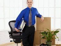 Corporate Relocations Service