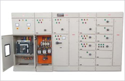Power Distribution Control  Panels