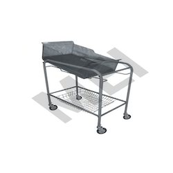 MEI Baby Bassinet Trolley, For Hospital