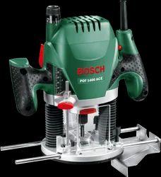 Bosch POF 1400 ACE Routers, 11000-28000rpm, Warranty: 6 months