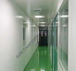 Cleanroom Wall Panel