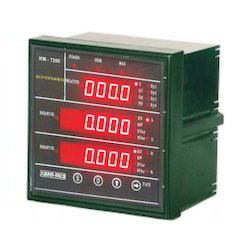 Power Meter KM -7200
