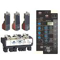 Low Voltage Switchgear Relay