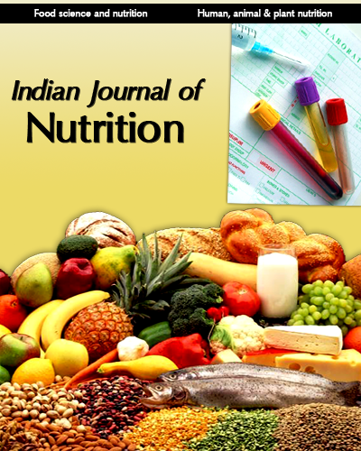 Food Science And Nutrition Book