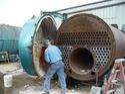 Boiler Retubing