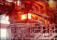 Ultra High Power Furnace Steel Plant Equipment Kalwa