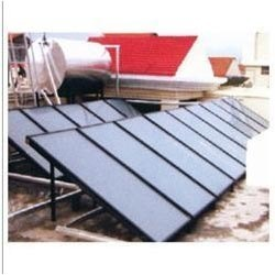 Solar Water Heating System Solar Water Heating System