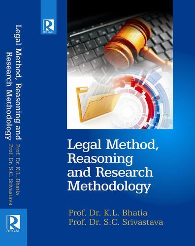 Legal Method, Reasoning and Research Methodology - Regal