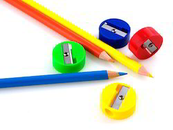 Coloured Sharpeners