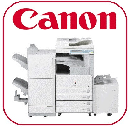Canon Digital Photo Copier