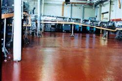 Chemical Resistant Epoxy Phenolic Coating