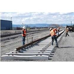 Port Installation Rail