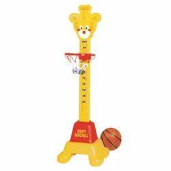 Giraffe Basket Ball (ku-1503)