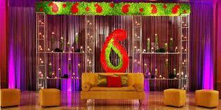 Muslim wedding decoration pictures