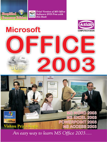 free  ms office book