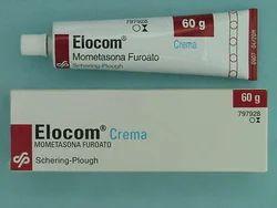 Cream Eloment, Packaging Type: Tube, 40 gm