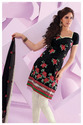 Exclusive Look Casual Dress Materiel