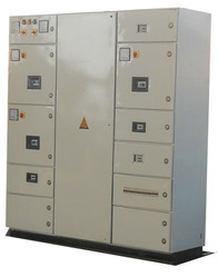 Electric Panel for Oxygen Plant