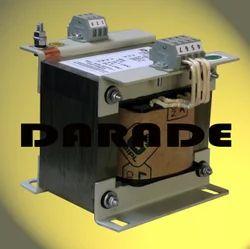 Single Phase Industrial Transformer, 220 V