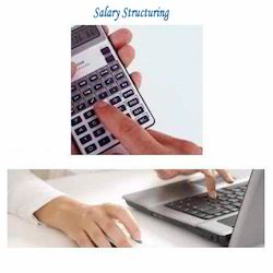 Salary Structure Planning Service