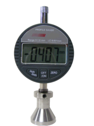 Surface Profile Gauges