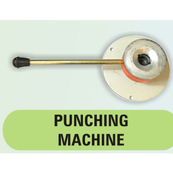 Punching Machine In Delhi पंचिंग मशीन दिल्ली Delhi