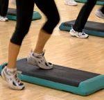 Floor & Step Aerobics