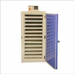 Tray Oven Dryer Machine
