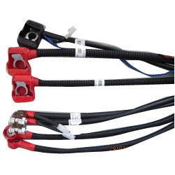 automotive heavy duty battery cables 250x250 manufacturer of automotive wiring harness & battery cables by battery wiring harness at aneh.co