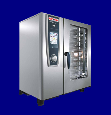 Electric Industrial Oven - View Specifications & Details of ...