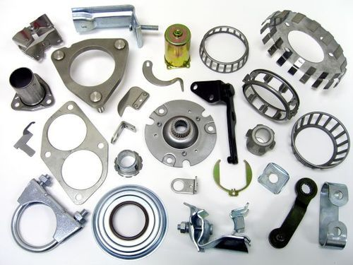 Image result for Metal Stampings