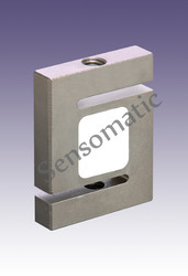High Precision Low Profile S Beam Load Cell