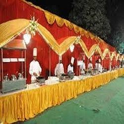 Tent House Service & Tent House Service Tent Service in Chandigarh A One Catering ...