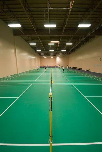 Sports Lighting System Indoor Stadium Light Manufacturer