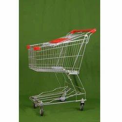 SS Shopping Cart