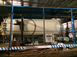 Mobile Boiler Systems (MBS)