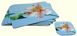 Sublimation Table Mats